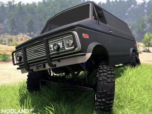 Chevy G10 Van 1975, 2 photo