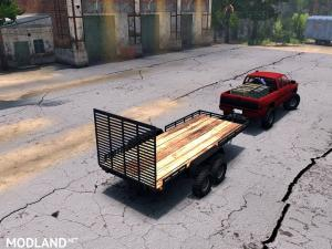 Dodge Ram 2500 Ext Cab 2000 version 17.07.17, 4 photo