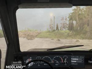 """UAZ-3172 """"Scout"""" v17.11.17 [UPDATE] - Spintires: MudRunner, 1 photo"""