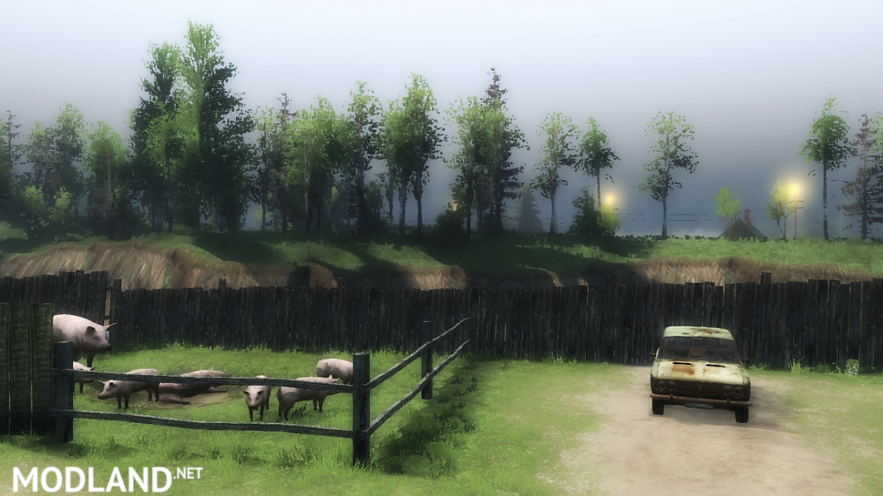 Bus Simulator version 11.07.18 for (v03.03.16)