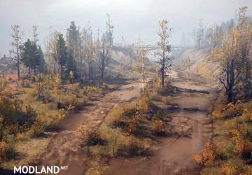 FOREST HARVESTING