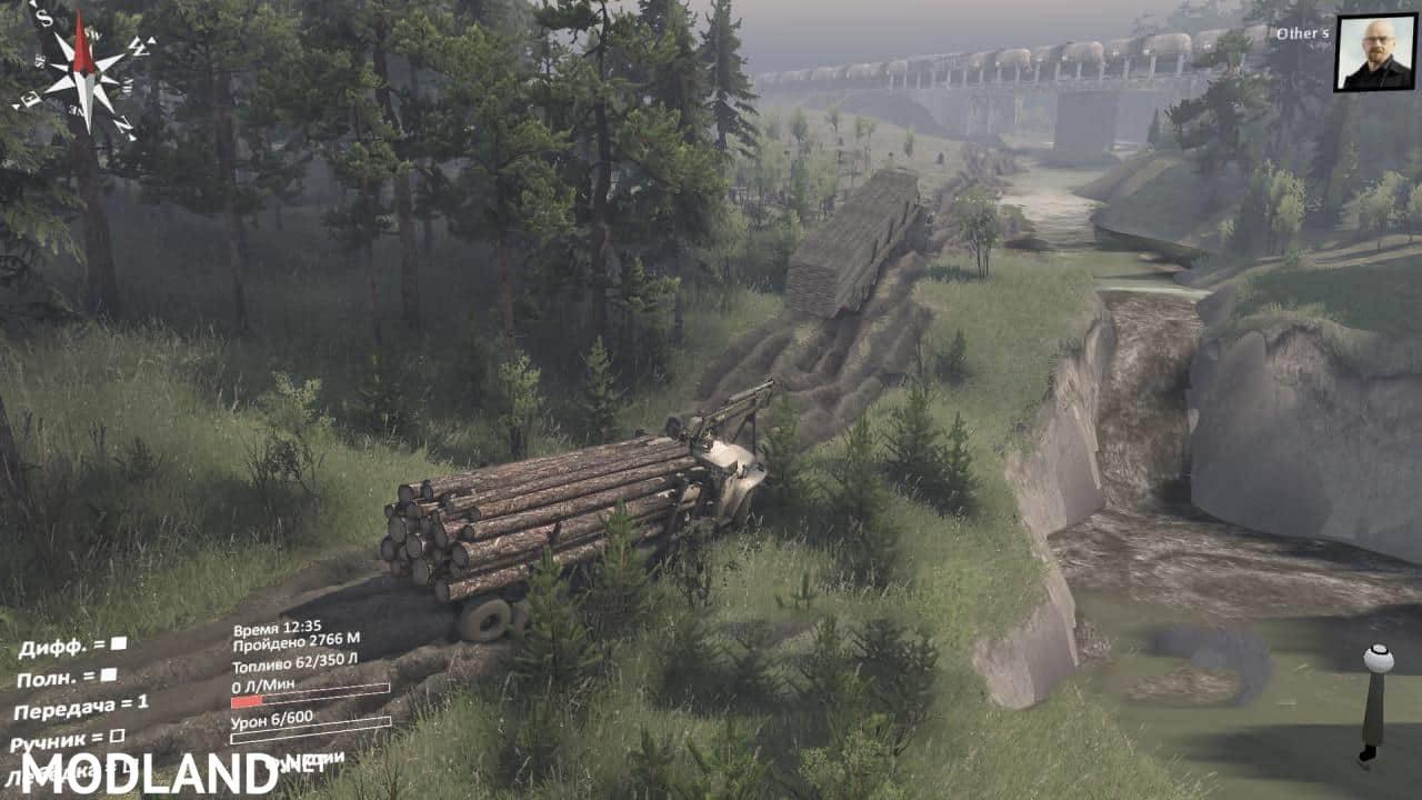 Level-level Map