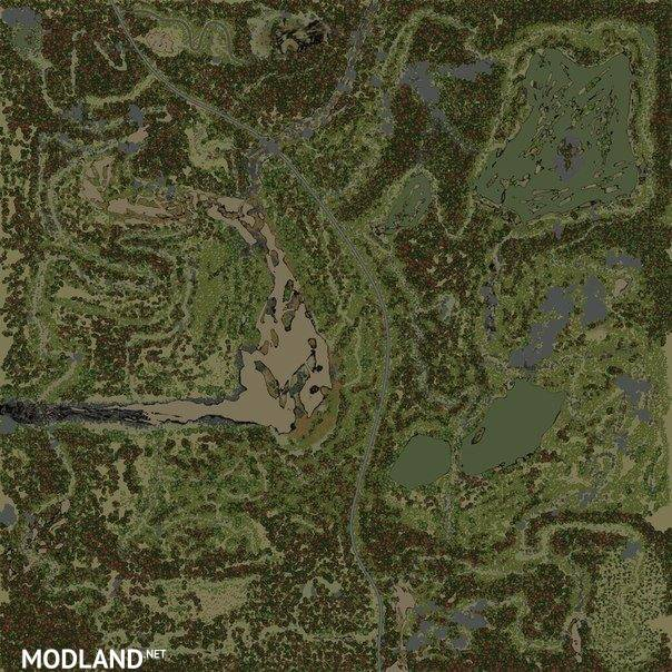 NW Trails Maps