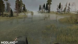 Map MAYAK Reworked - SPINTIRES: MUDRUNNER
