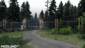 Map «Blackrock Manor» v 1.0 for v03.03.16, 2 photo