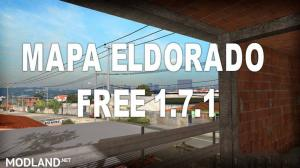 ELDORADO MAP FREE V 1.7.1 FOR 1.32, 2 photo