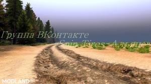 "Map ""Sandy Island"" v 1.0, 1 photo"