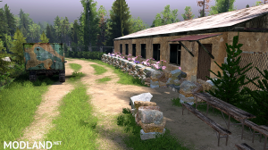Map «Russian Adventures» v 1.0, 2 photo
