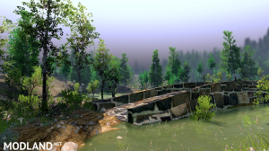 Map «SVE 15: Back to the mountains» v 1.0