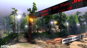 Map «Dirt Time» v 1.0, 3 photo