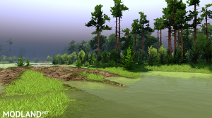"Map of the ""Swamp"" v 1.0 - External Download image"