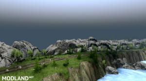 """Map """"Ascend"""" v 1.0 for (v03.03.16)"""