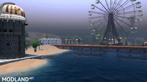 "Map ""GTA San Andreas"" version 1.0, 1 photo"