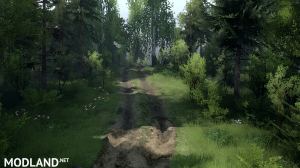 "Map ""Taiganka"" v 1.0 for (v03.03.16)"