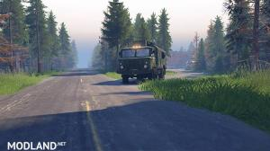 OFF-Road Map – SpinTires 03.03.16, 1 photo