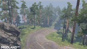 Level Puddles for Spintires V03.03.16, 6 photo