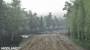 Level Puddles for Spintires V03.03.16, 2 photo