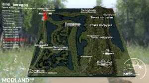 "Map ""Peregon"" v 1.0 for (v03.03.16), 6 photo"