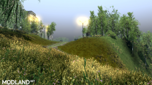 "Map ""Spring (heart)"" v 1.0 for (v03.03.16) - External Download image"