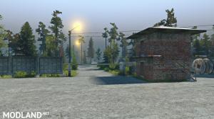 Map «Industrial Base» v 1.0 for (v03.03.16), 4 photo
