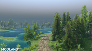 """Level 34"" version 1.0 for SpinTires (v03.03.16)"