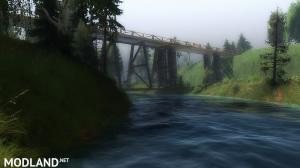 Bus Simulator version 11.07.18 for (v03.03.16), 5 photo
