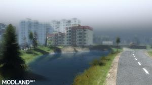 Bus Simulator version 11.07.18 for (v03.03.16), 6 photo