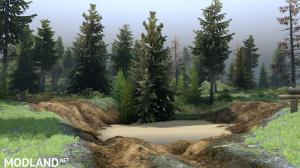 """Map """"Level 30 min"""" v 1.0, 3 photo"""