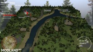 """Map """"Level 30 min"""" v 1.0, 5 photo"""