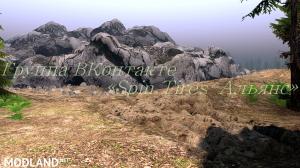 "Map ""Sandy Island"" v 1.0, 2 photo"