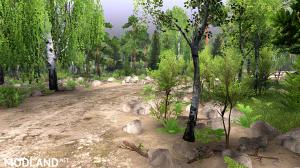 """Map """"Derevne"""" v 1.0, 1 photo"""