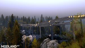 Map «Eagles Nest» version 1.0, 4 photo