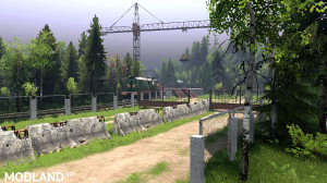 Map «Russian Adventures» v 1.0, 3 photo