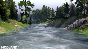 The Stony Rivers map v 1.0, 2 photo