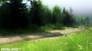 """Map """"Kurgan"""" v 1.0 for (v03.03.16), 2 photo"""