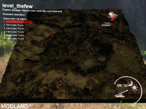 "Map ""The Few"" v 1.0, 3 photo"