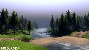 The Stony Rivers map v 1.0, 3 photo