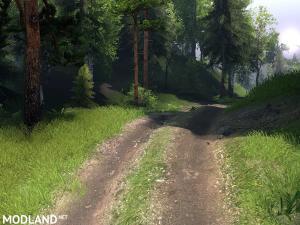 "Map""Skidderhill"" version 1.0, 3 photo"