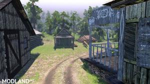 Map «5 sawmill» v 1.0, 3 photo
