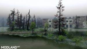 Map «Blackrock Manor» v 1.0 for v03.03.16