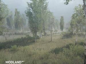48 Map v1.0 - Spintires: MudRunner, 2 photo