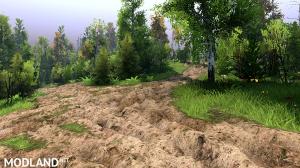 "Map ""Waterfall"" version 1.0, 3 photo"