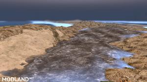 """Map """"Derevne"""" v 1.0, 3 photo"""