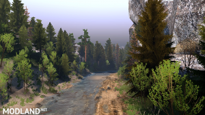 Russian Taiga map v 1.0, 3 photo