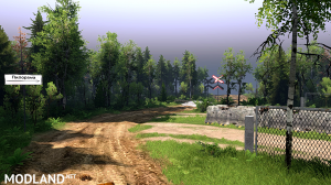 Map «Russian Adventures» v 1.0, 4 photo