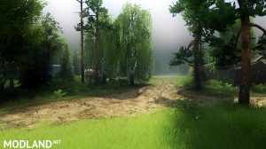 "Map ""Wild Urman"" v 1.0 for (v03.03.16), 3 photo"