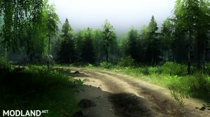 """Map """"Kurgan"""" v 1.0 for (v03.03.16), 3 photo"""