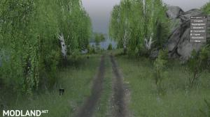 Map «FOR MAZ» - SPIN TIRES V03.03.16, 2 photo