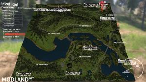 Map «Def» version 1, 4 photo
