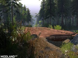"Map ""The Few"" v 1.0, 4 photo"